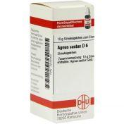 AGNUS CASTUS D 6