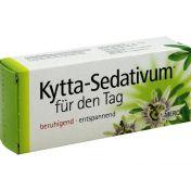 Kytta - Sedativum für den Tag