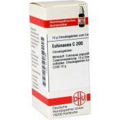 Echinacea (HAB) C200