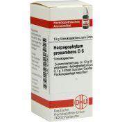 HARPAGOPHYTUM PROC D 6 günstig im Preisvergleich