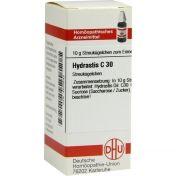 HYDRASTIS C30 günstig im Preisvergleich
