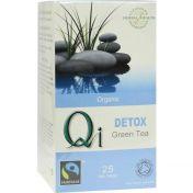 Detox Kleiner-Kur-Tee