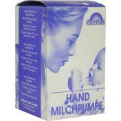 HAND MILCHPUMPE GLAS LICH