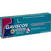 Gaviscon Dual 500mg/213mg/325mg