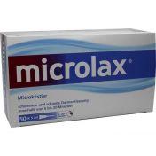 Microlax Klisterie