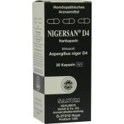 NIGERSAN D 4