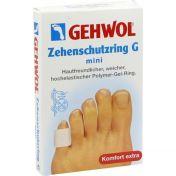GEHWOL Polymer-Gel Zehenschutzring G mini