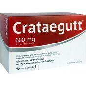 Crataegutt 600mg