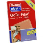 GoTa-FILM steril 7.2cmx5cm