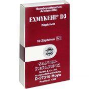 EXMYKEHL D 3