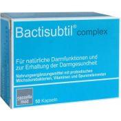 Bactisubtil complex