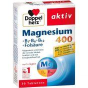 Doppelherz Magnesium 400mg