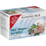 H&S MAGENTEE