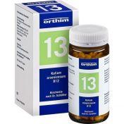 Biochemie Orthim NR13 Kalium arsenicosum D12