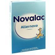 Novalac Allernova SGL SPEZ