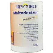 RESOURCE Maltodextrin