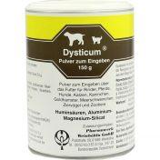 Dysticum Pulver vet. günstig im Preisvergleich