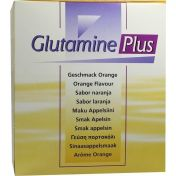 Glutamine Plus Orange