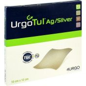 Urgotuel silver 10x12cm