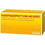HARPAGOPHYTUM HEVERT