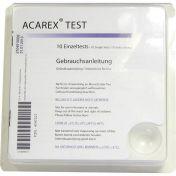 ACAREX TEST günstig im Preisvergleich