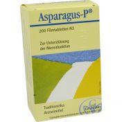 ASPARAGUS P