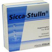 Sicca-Stulln