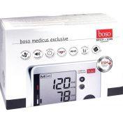 boso medicus exclusive Blutdruckmessgerät