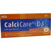 CalciCare-D3 günstig im Preisvergleich