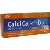 CalciCare-D3