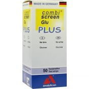 CombiScreen Glucose Plus