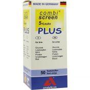 CombiScreen 5+Leuko Plus