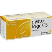 dysto Loges S TABLETTEN