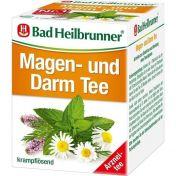 BAD HEILBRUNNER MAGEN UND DARMTEE N