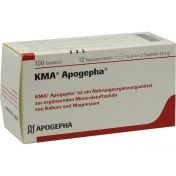 KMA Apogepha
