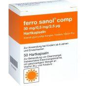 FERRO SANOL COMP