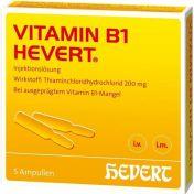 VITAMIN B1 HEVERT
