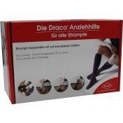 Draco Anziehhilfe für Kompressionsstrümpfe