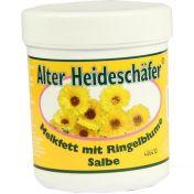 Melkfett Salbe mit Ringelblume Alter Heideschäfer