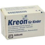 KREON FUER KINDER