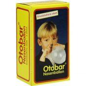 Otobar-Ersatzballon stark