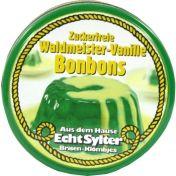 Echt Sylter Waldmeister-Vanille-Bonbons zuckerfrei