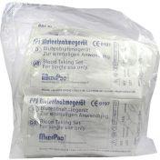 PPS Blutentnahmegerät 1.8mm Rollklemme