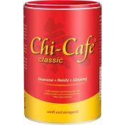 Chi-Cafe Dr. Jacob's