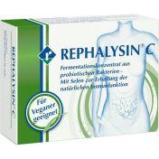 Rephalysin C