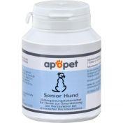 ApoPet Senior Hund