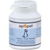 ApoPet Haut + Fell Hund