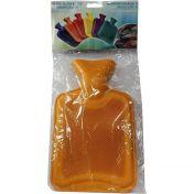 Wärmflasche 1 Liter farbig