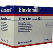 Elastomull 4mx10cm 2102 elast. Fixierb.