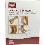 BORT Kniebandage schwarz medium günstig im Preisvergleich